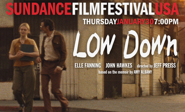 Low Down Film