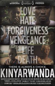 Kinyarwanda Film